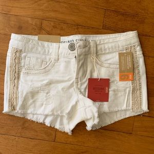 Mossimo short shorts brand new!
